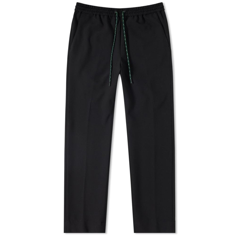 Photo: Kenzo Tapered Cropped Pant