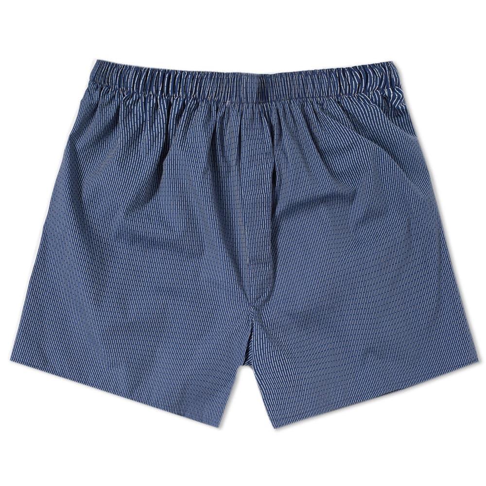 Photo: Sunspel Dobby Stripe Boxer Short