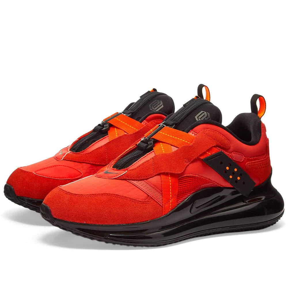 Photo: Nike Air Max 720 OBJ Slip