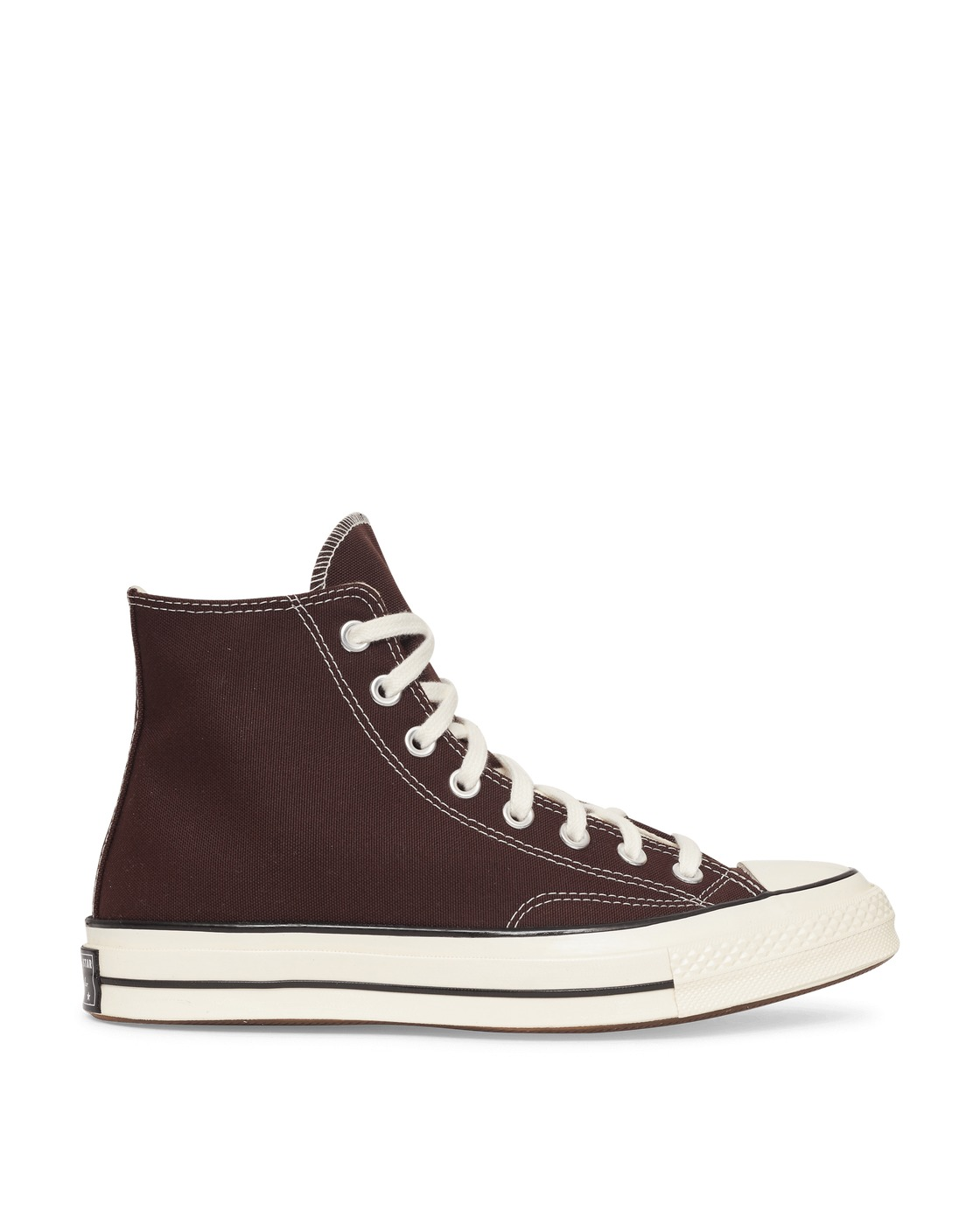 Converse Chuck 70 Hi Sneakers Dark Root/Black/Egret Converse
