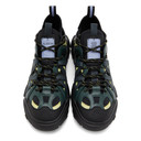 MCQ Green Orbyt Descender Sneakers