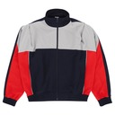Nike Special Project Martine Rose Track Jacket Red/Grey