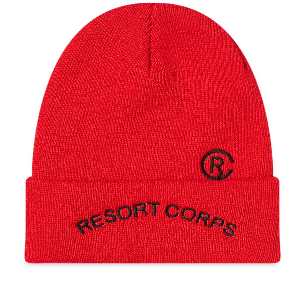 Photo: Resort Corps Classic Beanie