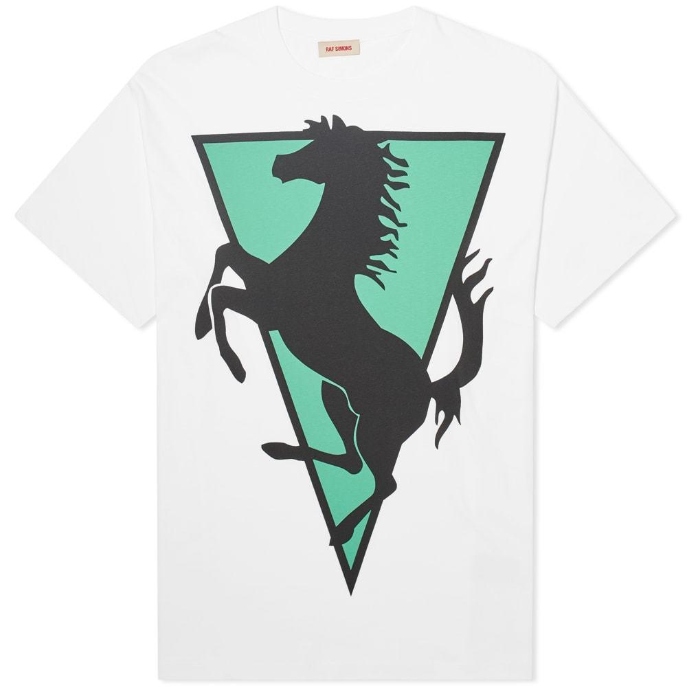 Raf Simons Horse Oversized