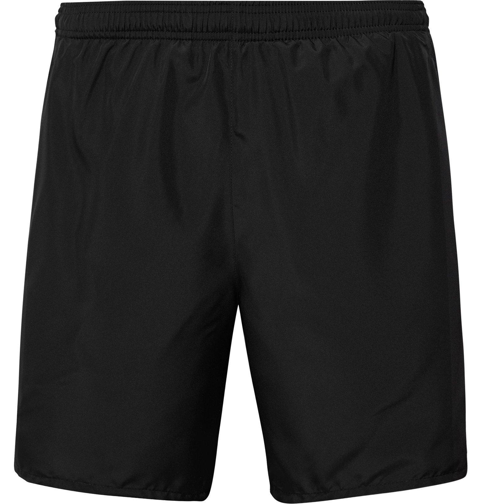 Nike Running - Challenger Dri-FIT Shorts - Black