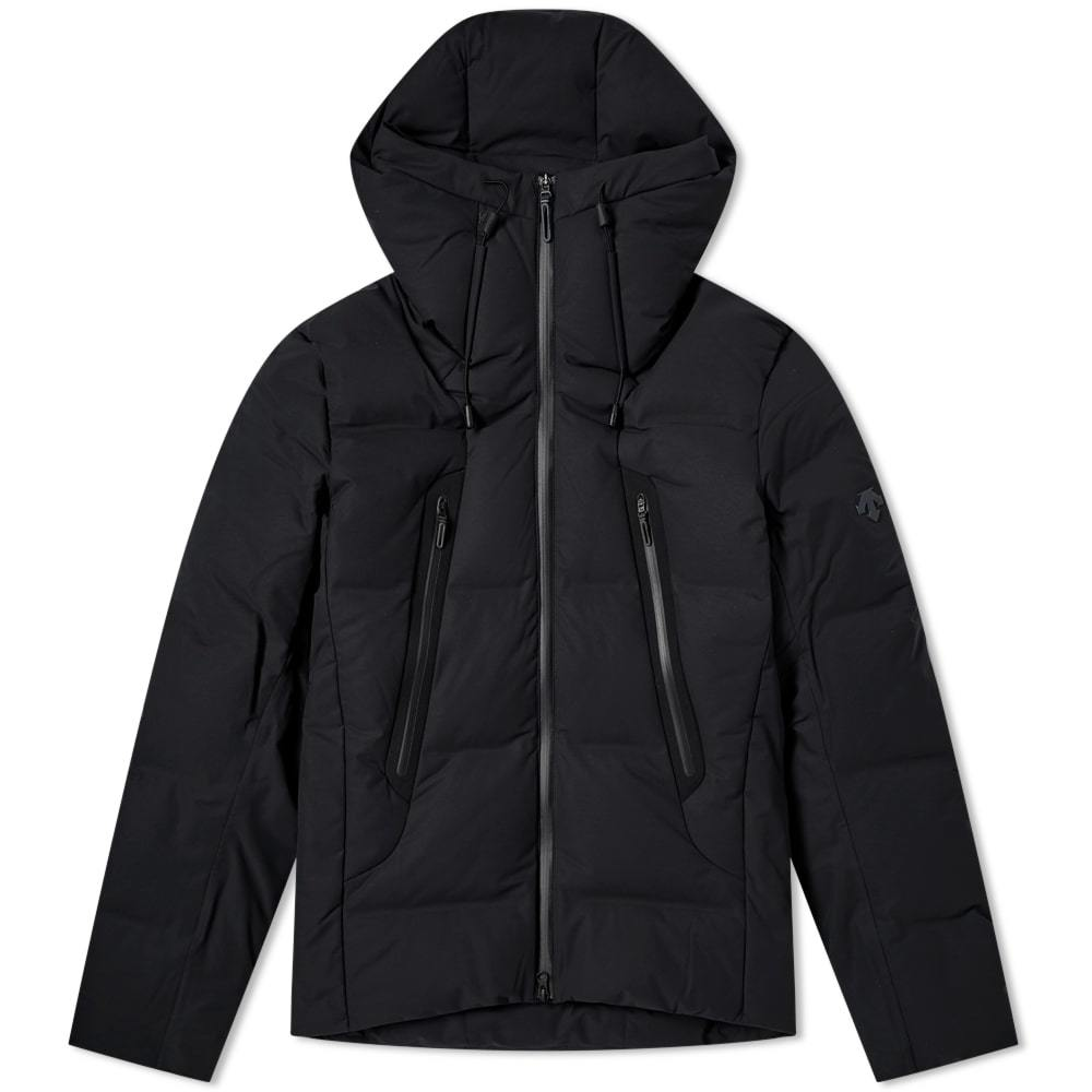 Photo: Descente Allterrain Mizusawa Mountaineer Down Jacket