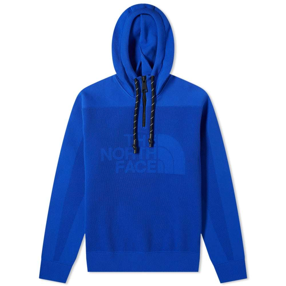 Photo: The North Face Black Series Engineered Knit Popover Hoody