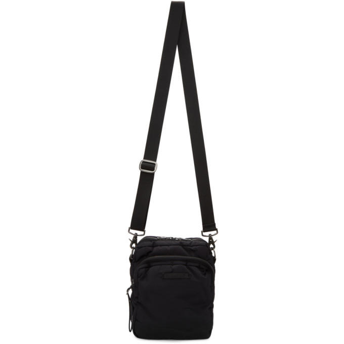 Photo: Our Legacy Black Valve Crossbody Bag