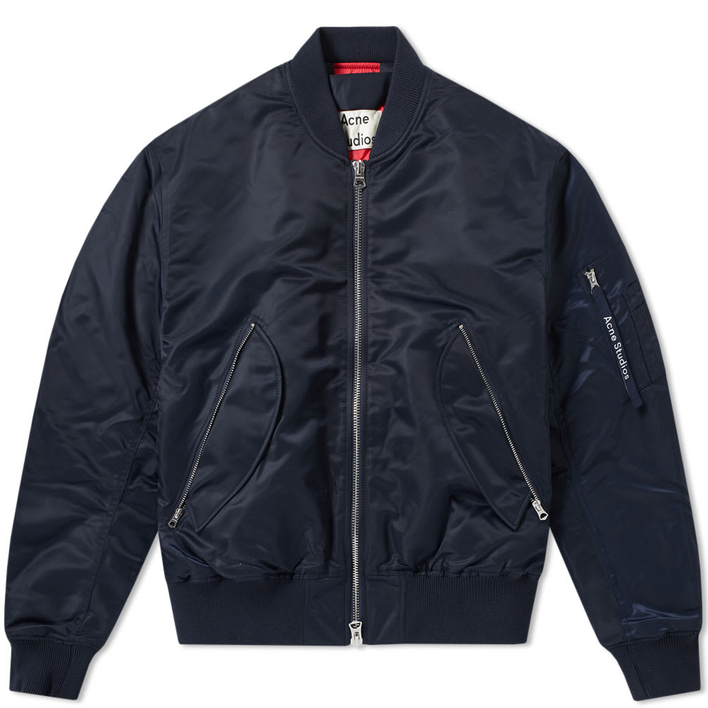 Acne Studios Makio MA-1 Jacket