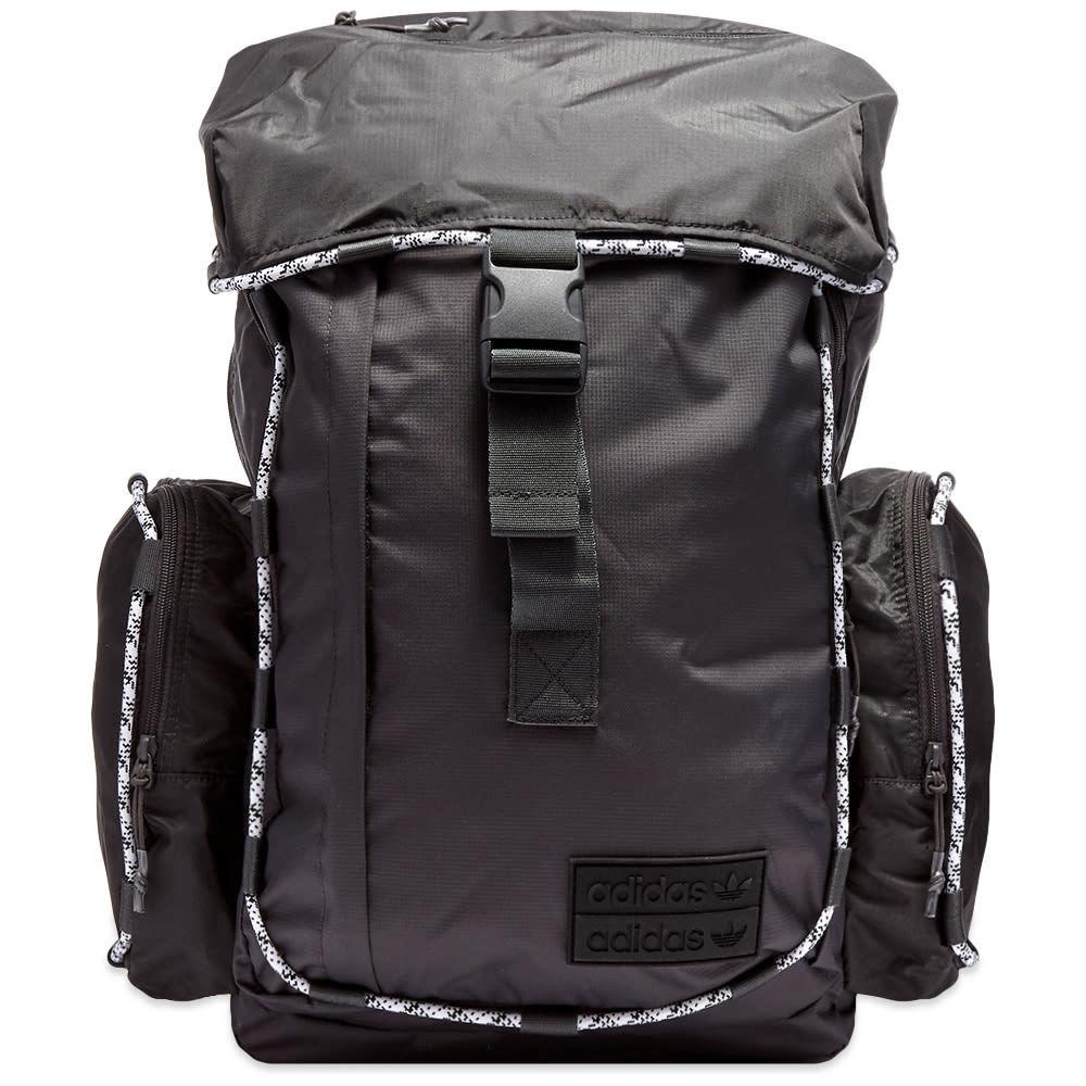 Photo: Adidas Ryv Toploader Bag