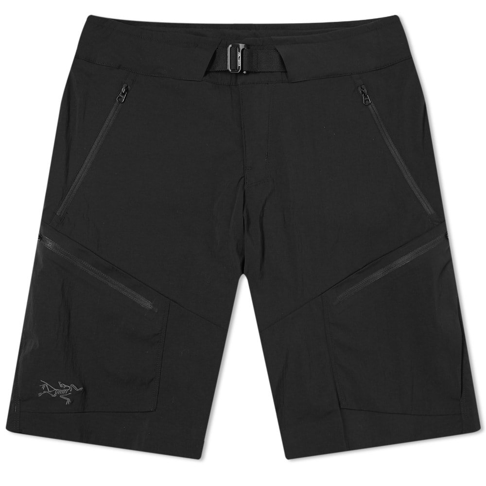 Photo: Arc'teryx Palisade Short Black