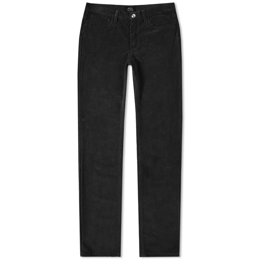 Photo: A.P.C. Petit Standard Corduroy Pants