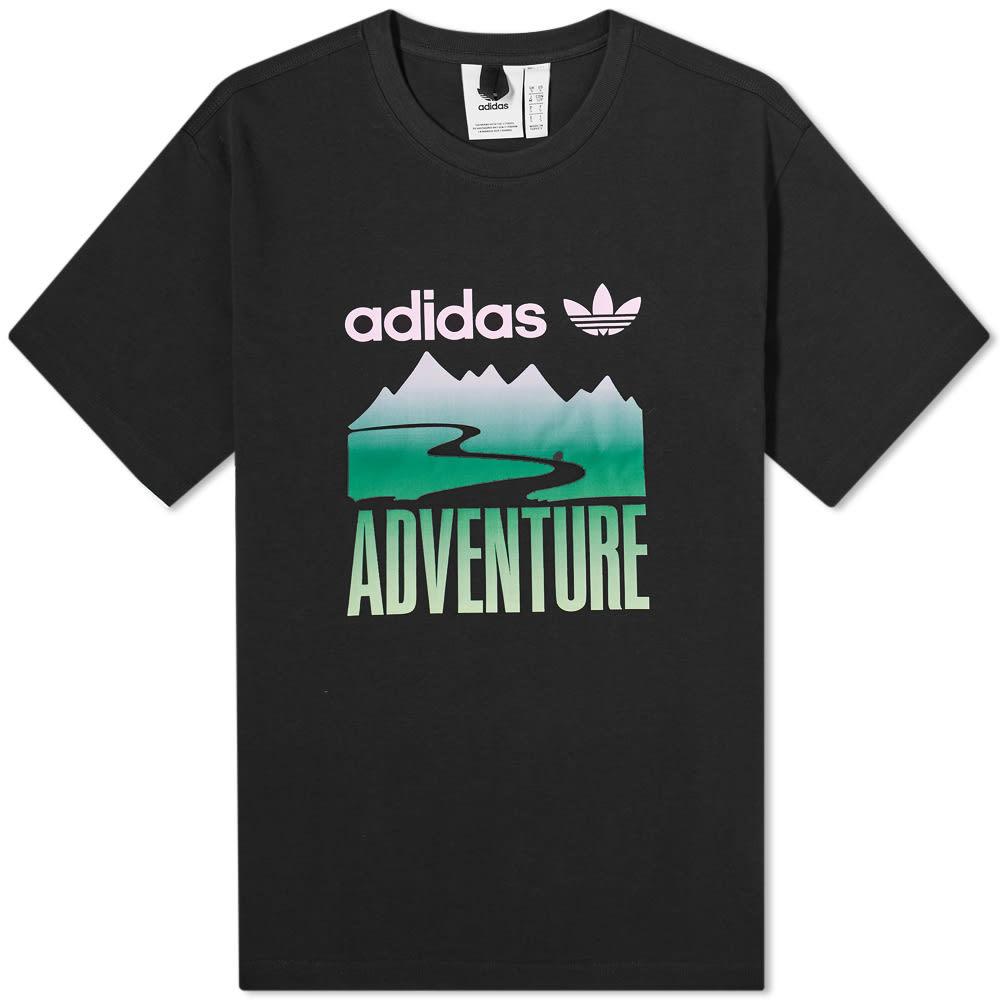 Adidas Adventure Mount Tee