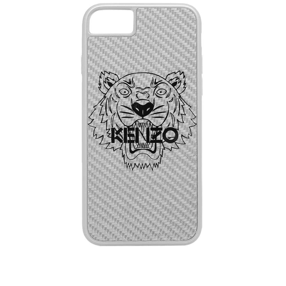 Photo: Kenzo Carbon Fibre iPhone 7/8 Case
