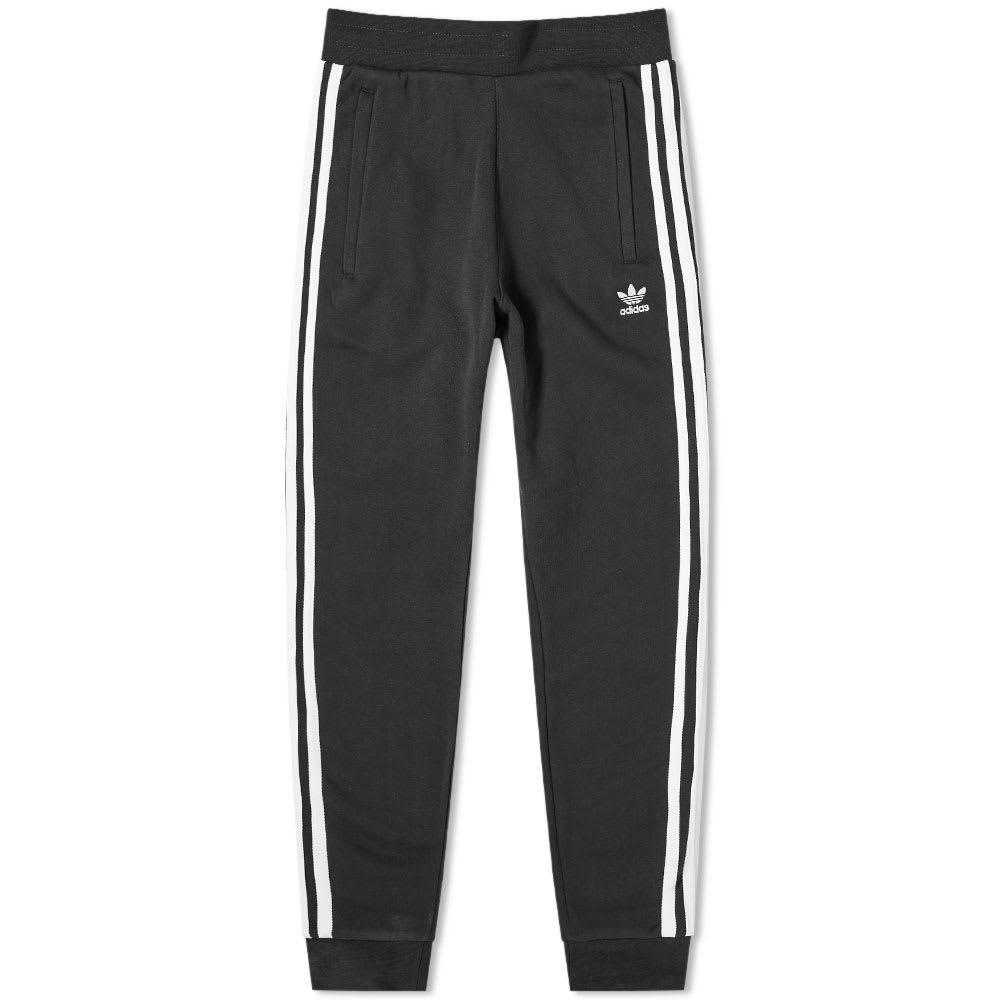 Adidas 3 Stripe Track Pant