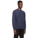 Aries Navy Premium Temple Sweatshirt