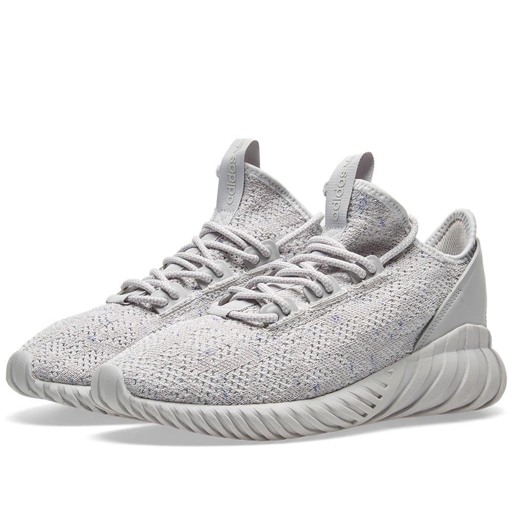 Adidas Tubular Doom Sock PK Grey adidas