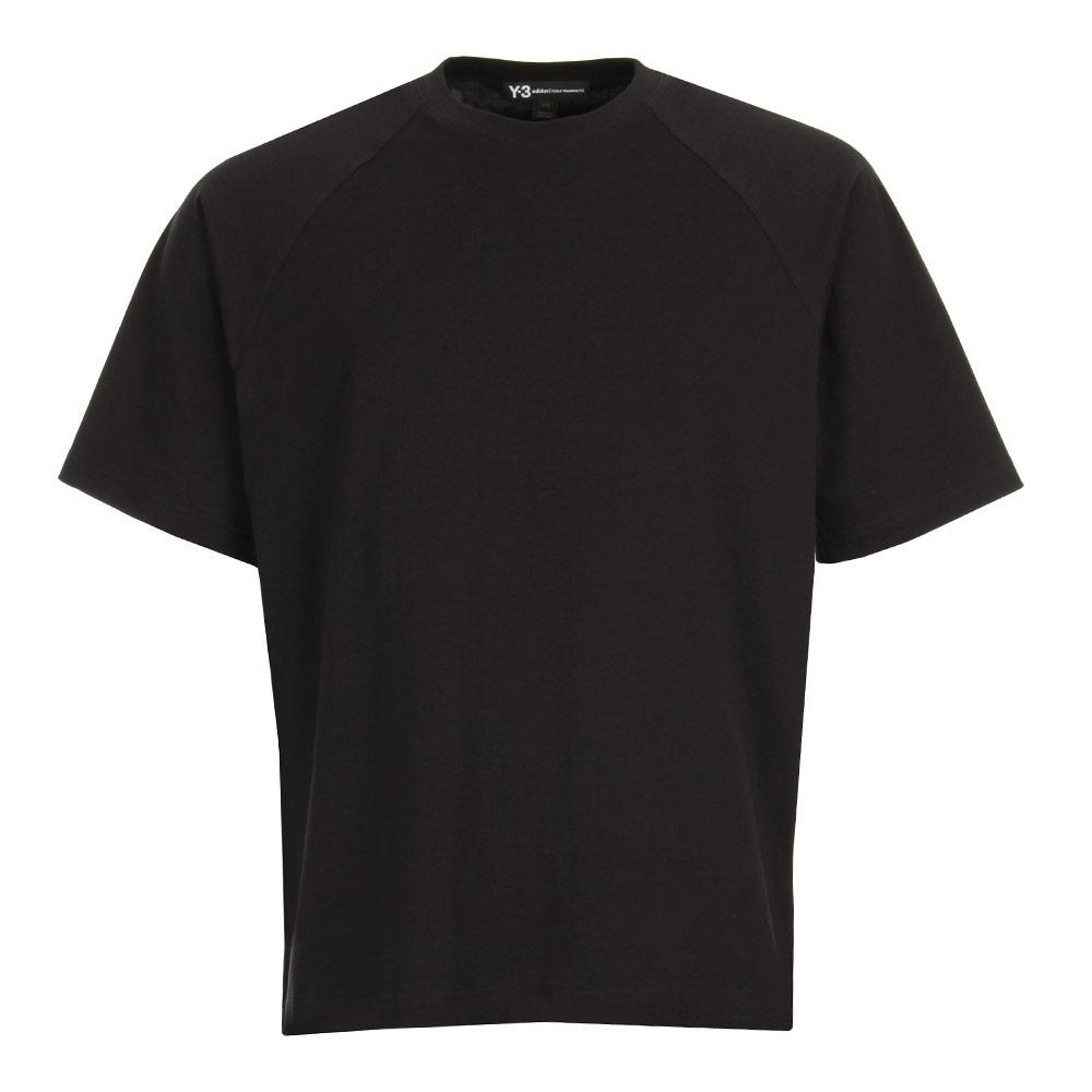Photo: T-Shirt - Black