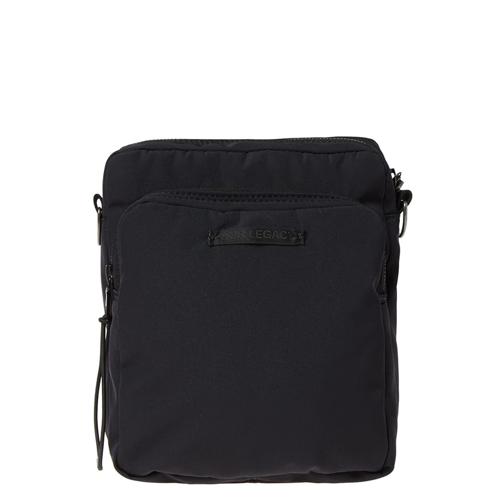 Photo: Our Legacy Valve Cross Body Bag