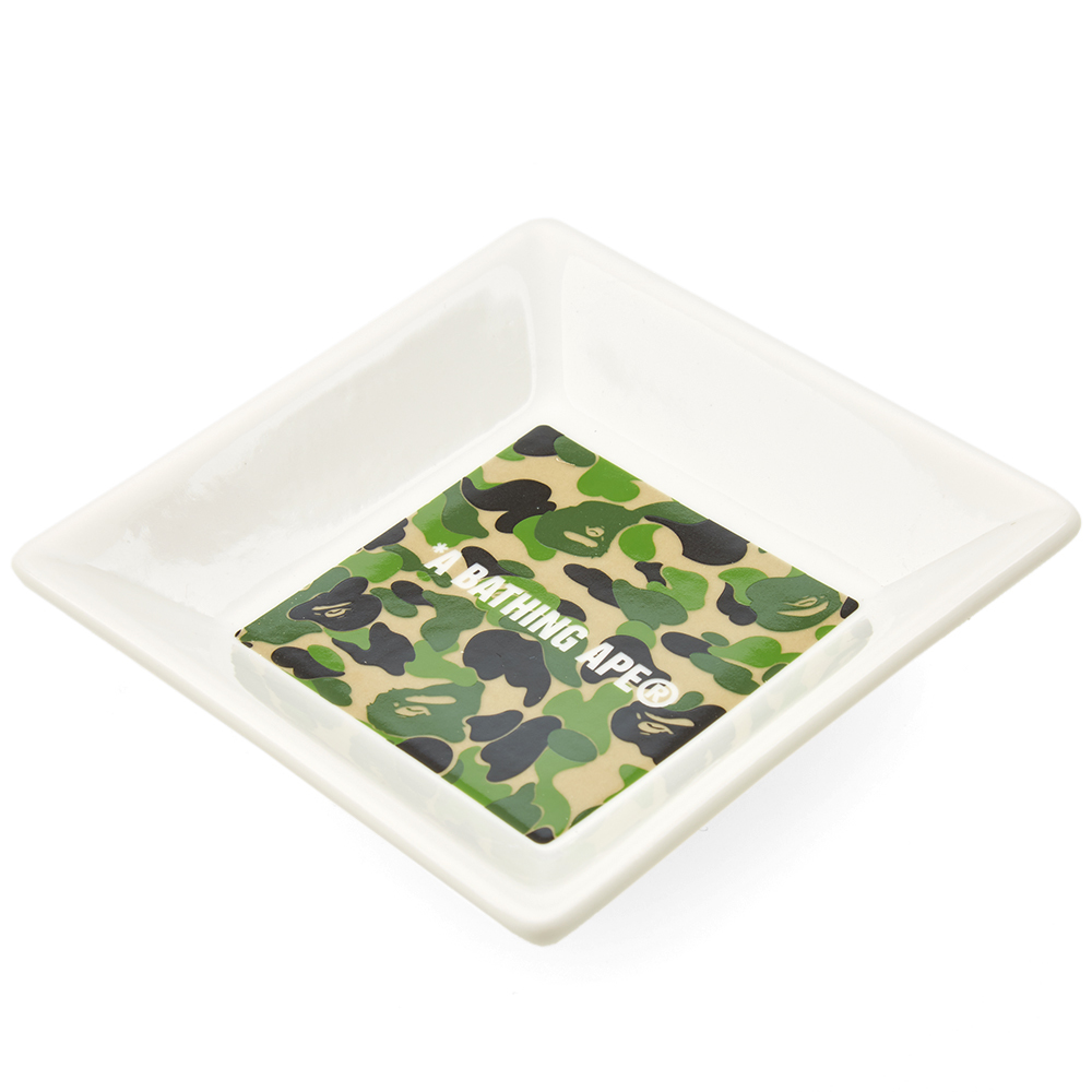 Photo: A Bathing Ape ABC Ashtray