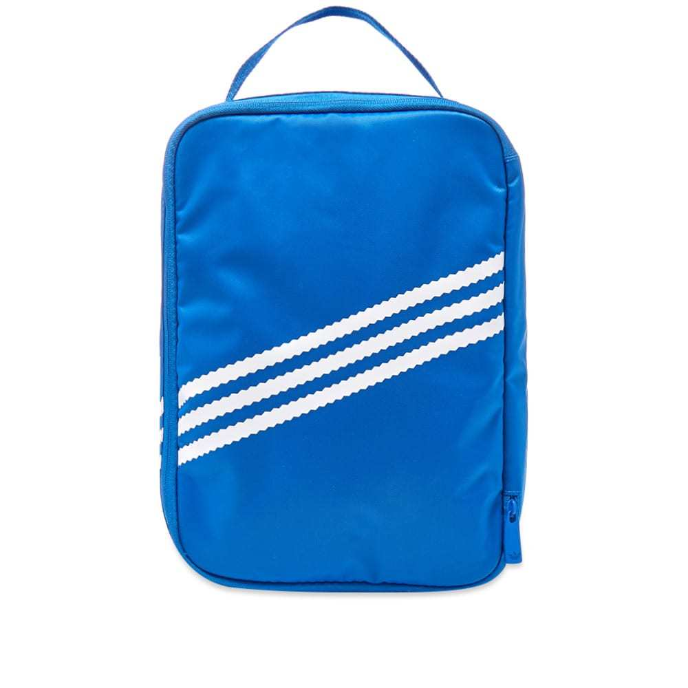 Photo: Adidas Sneaker Carrier