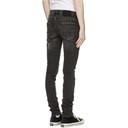 Ksubi Grey Van Winkle Jeans