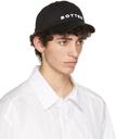 Botter Black Classic Cap