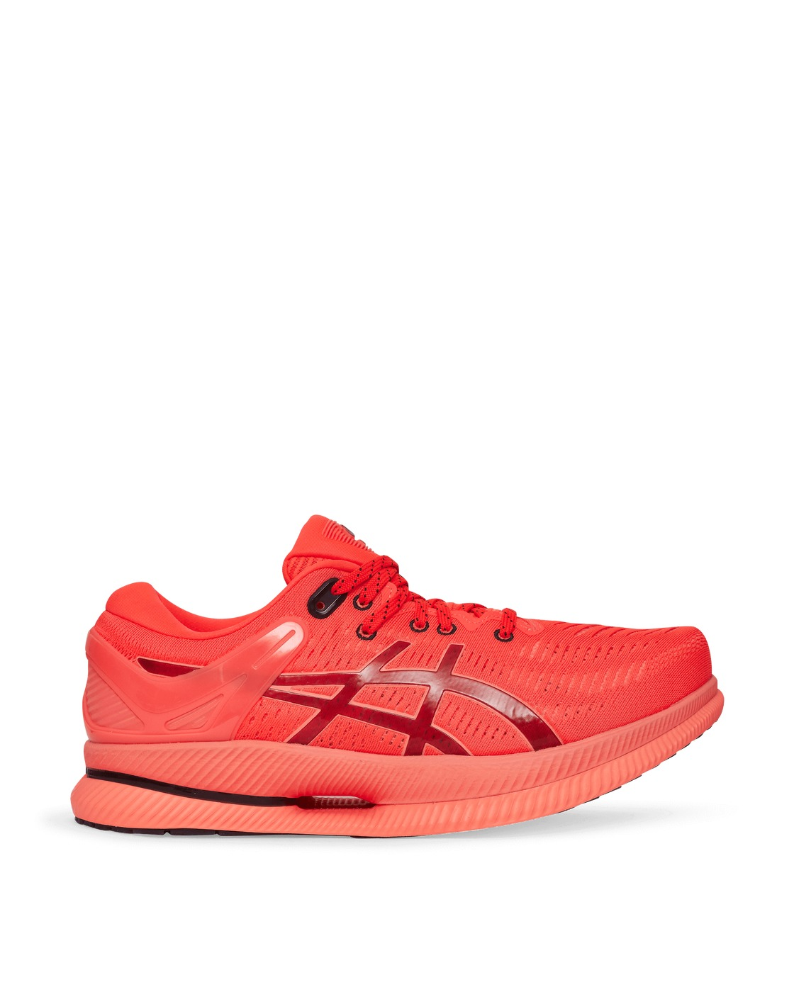 Photo: Asics Metaride Sneakers Sunrise Red/Midnight