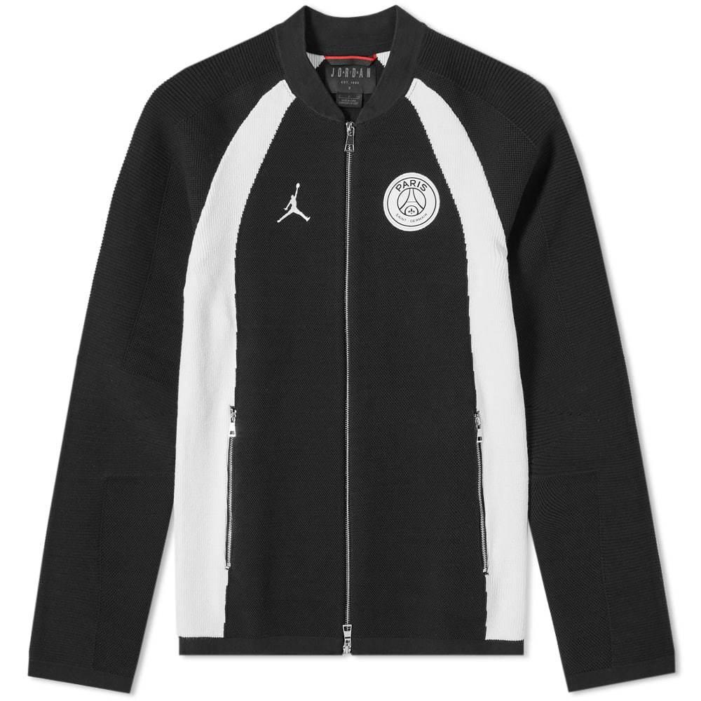Jordan x Paris Saint-Germain Flight Knit Track Jacket