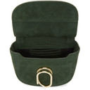 3.1 Phillip Lim Green Mini Alix Hunter Bag