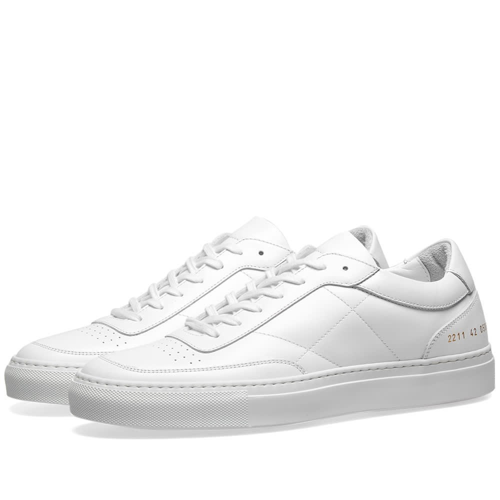 Common Projects Resort Classic