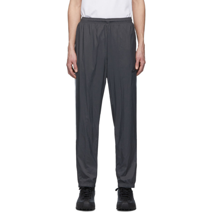 Photo: Nike Grey Reissued NSW Track Pants