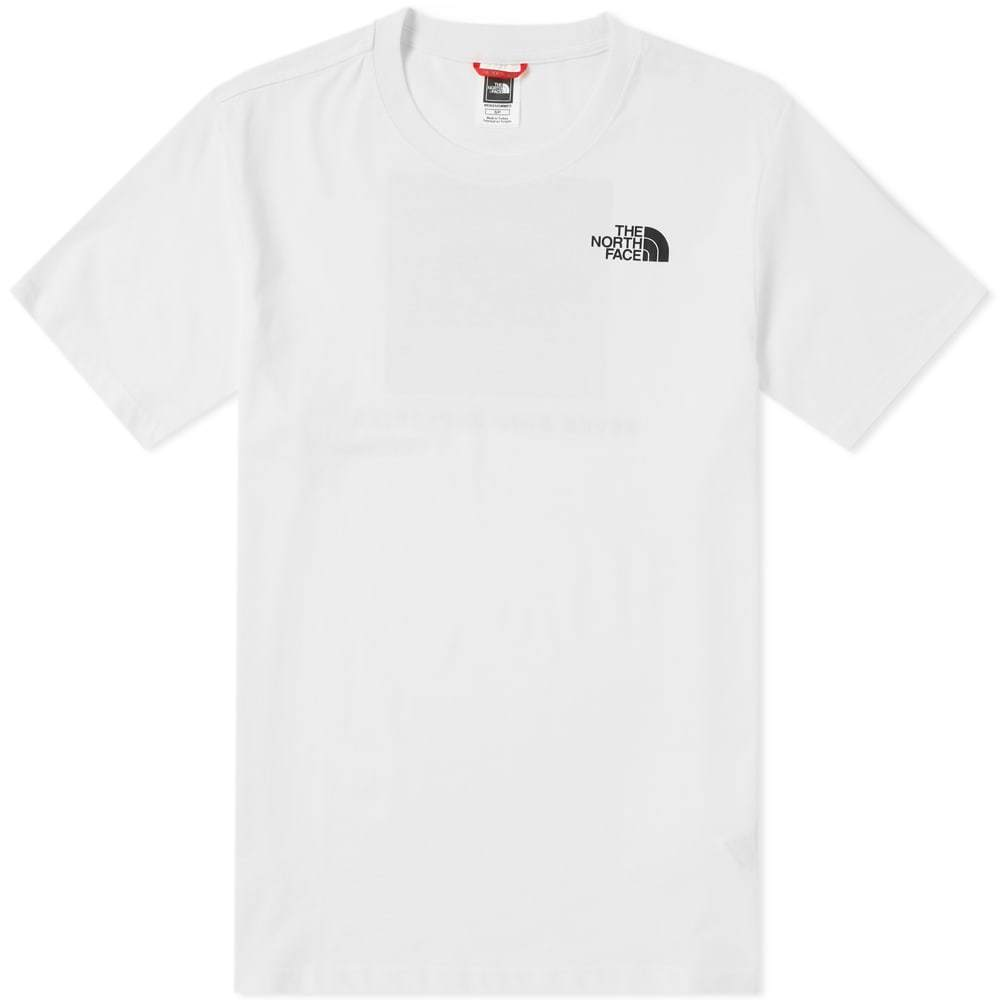 Photo: The North Face Red Box Tee
