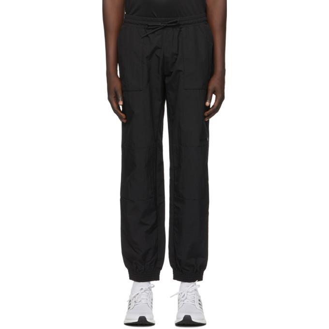 adidas Originals Black ZNE Track Pants