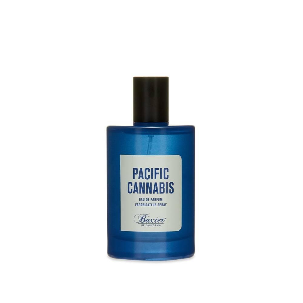 Photo: Baxter of California Eau De Parfum - Pacific Cannabis