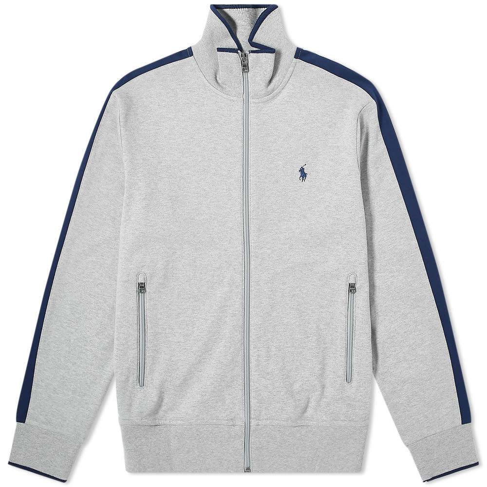 Photo: Polo Ralph Lauren Taped Track Jacket