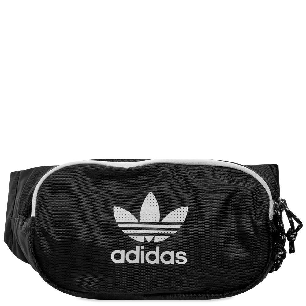 Photo: Adidas Trefoil Waist Bag