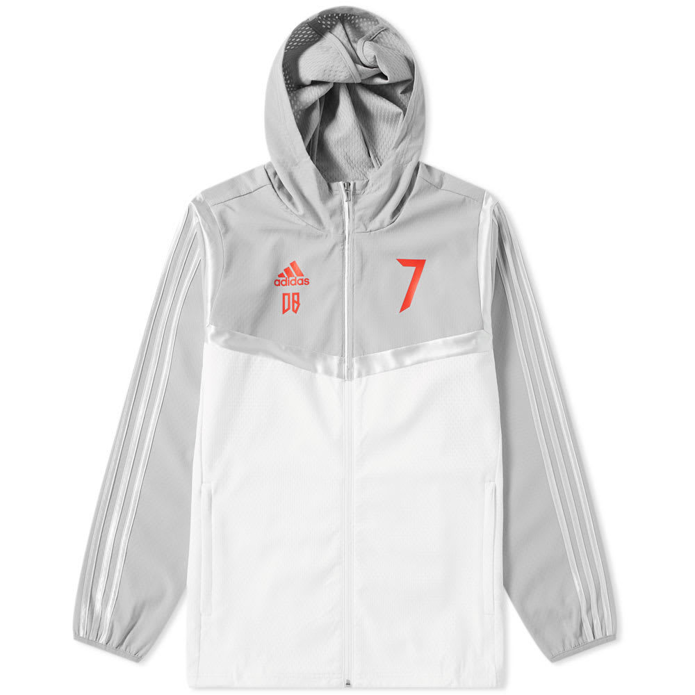Photo: Adidas Consortium Predator Beckham Jacket