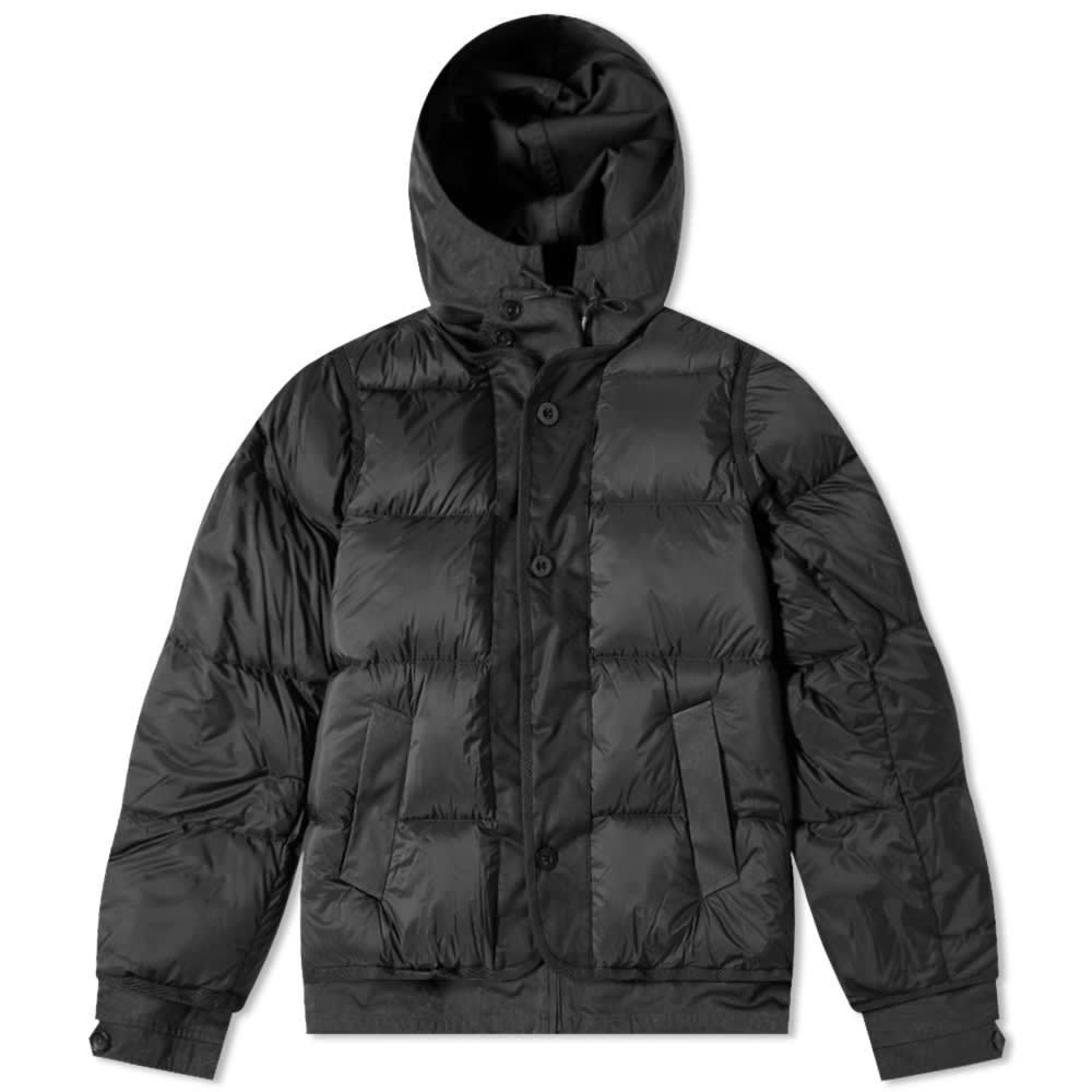 Sacai x Ten C Hooded Jacket