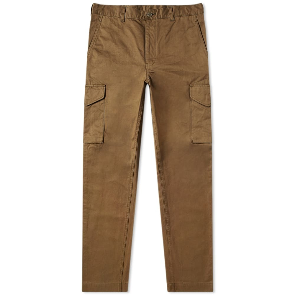 Photo: Comme des Garcons Homme Garment Dyed Cargo Pant