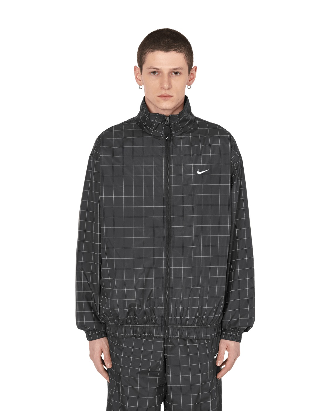 Nike Special Project Flash Track Jacket Black