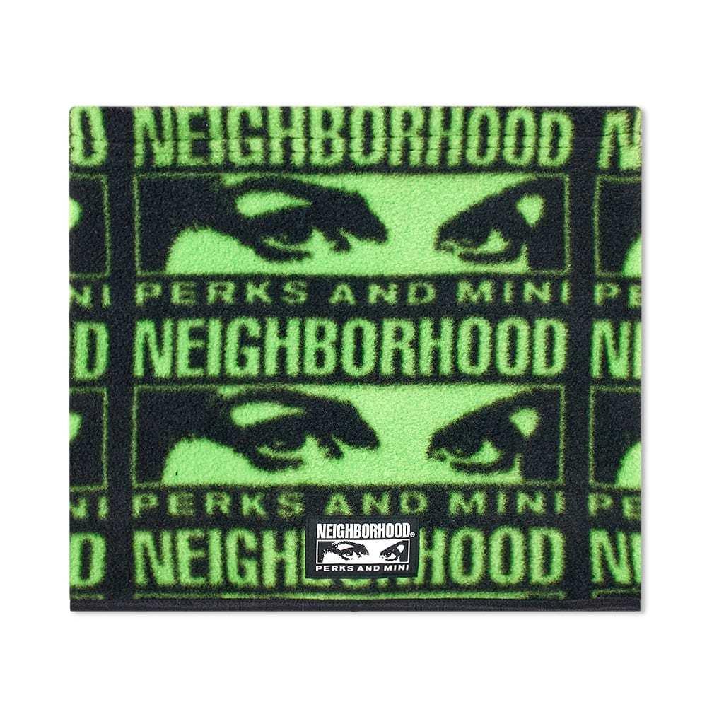 Photo: Neighborhood x P.A.M Scarf