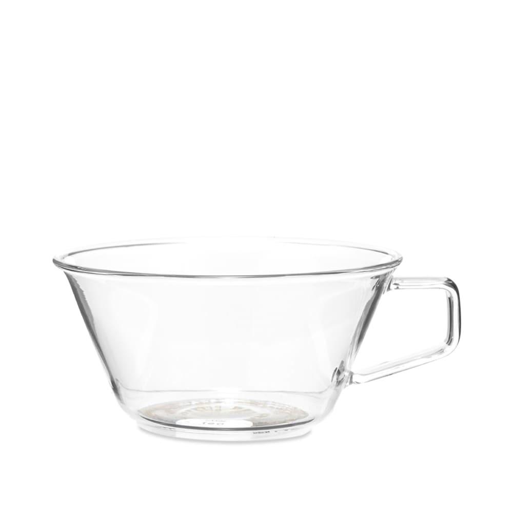 Photo: KINTO Cast Tea Cup