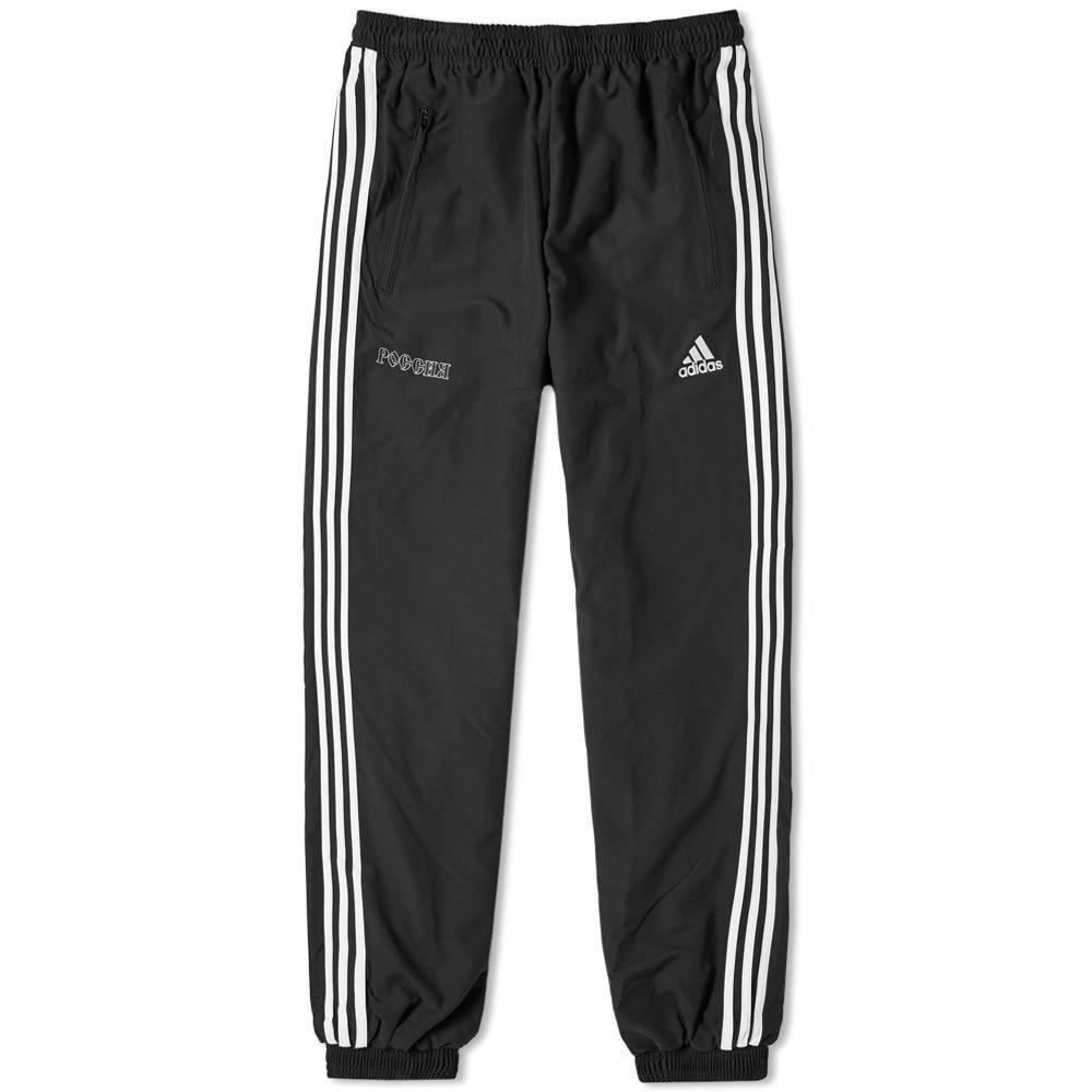 Photo: Gosha Rubchinskiy x Adidas Woven Pant