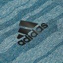 Adidas Sport - FreeLift Engineered Climalite T-Shirt - Blue