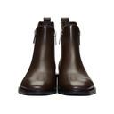 3.1 Phillip Lim Brown Alexa Boots
