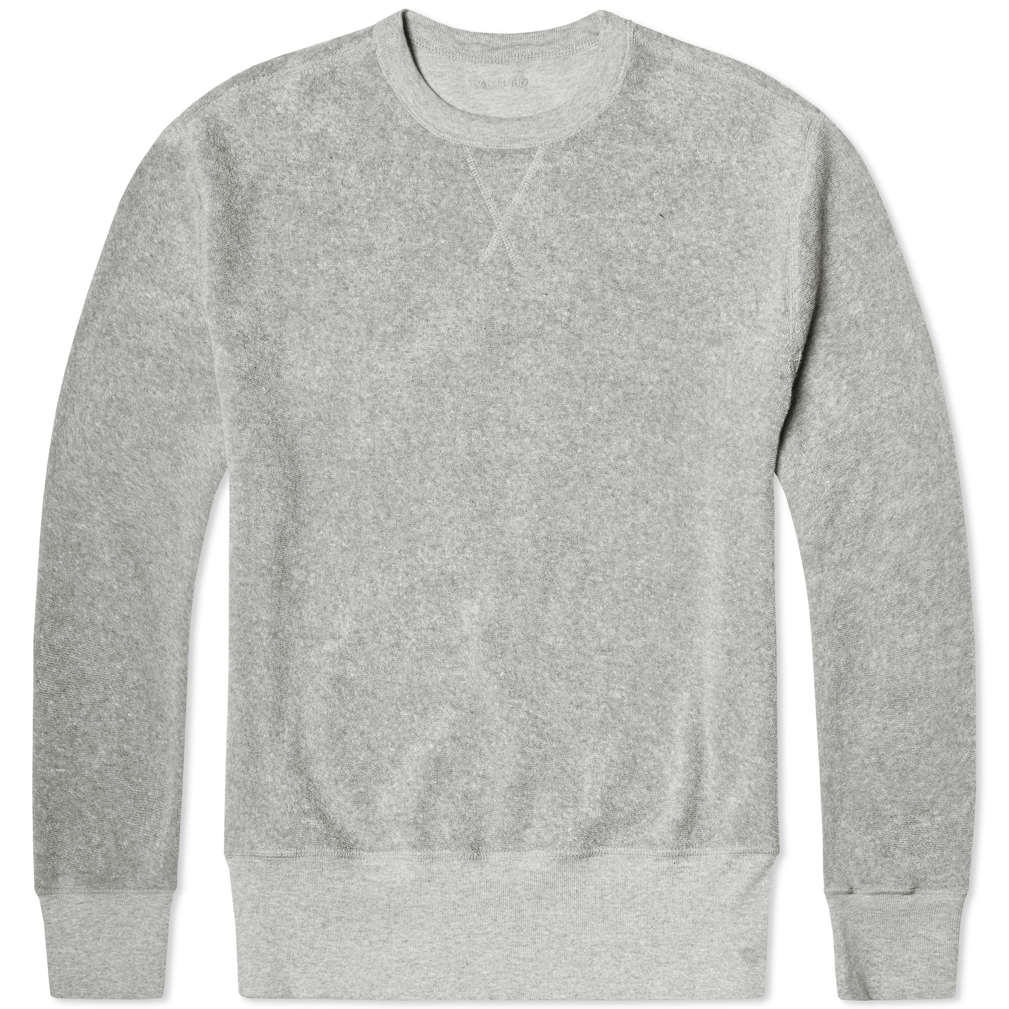 Photo: Our Legacy Reversed Sweater