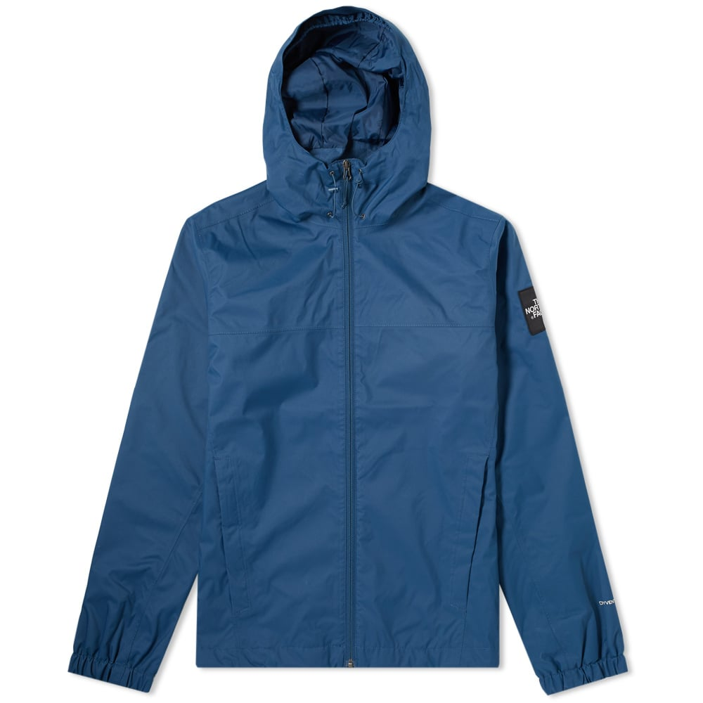 Photo: The North Face Mountain Q Jacket