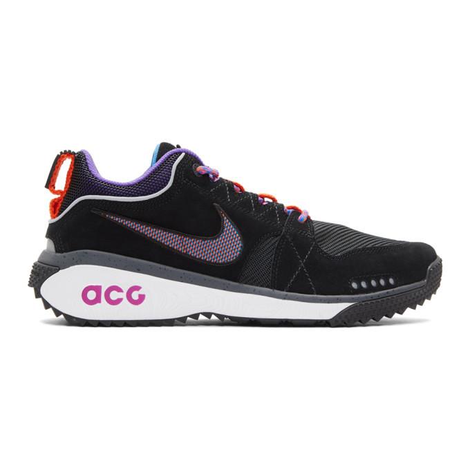 Photo: Nike ACG Black Dog Mountain Sneakers