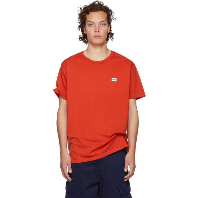 Photo: Bianca Chandon Red Price Tag T-Shirt